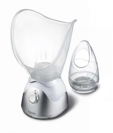 Паровая сауна, как правило, используется перед глубокой чисткой лица. Ее можно применять и в домашних условиях