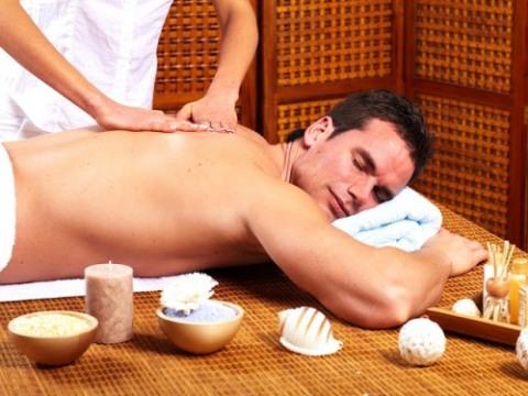 Как сделать приятно массаж - БТЛ-страна