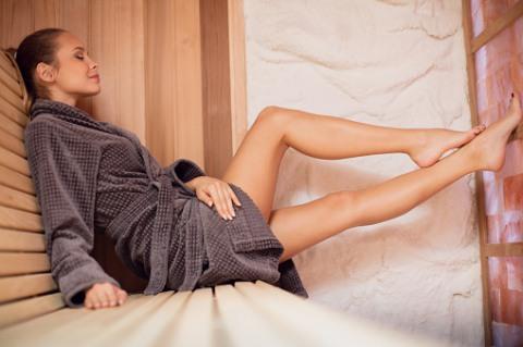 Идеальное средство от головной боли после пара — это полноценный отдых.