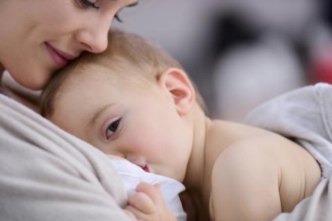 Сауна для кормящей мамы – залог крепкого здоровья и отличного самочувствия.