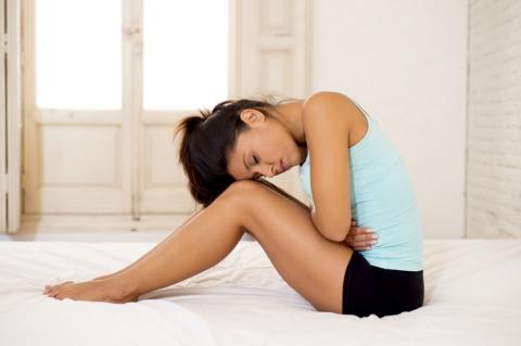 Баня и сауна полезна для женского организма, но не в начале и не в разгар менструации.