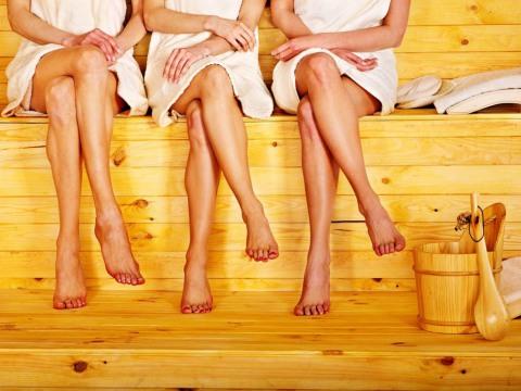 В период ремиссии при цистите баня поможет укрепить иммунитет и предотвратить повторное возникновение острой симптоматики.