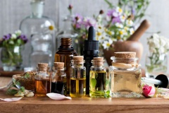 Самые востребованные эфирные масла для ароматерапии в бане.