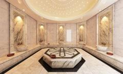 Турецкая баня хамам — восточная философия красоты и здоровья.