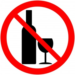 Оздоровительный и омолаживающий эффект от парной возможно получить в случае полного исключения алкоголя.