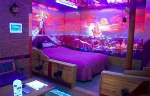 Секс отели санкт петербург