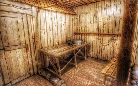 Домашние фотографии супругов в бане фото 193-745