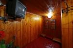 Комната отдыха с TV