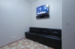 TV в гостиной
