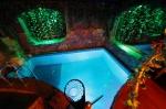бассейн в гостиной