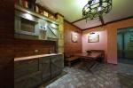 Кухня, зона отдыха
