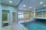 бассейн, холл