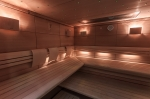 сауна Lounge
