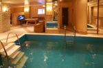 бассейн и ТВ
