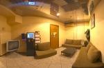 гостиная с TV