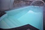 бассейн на улице
