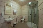 wc в комнате отдыха