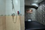 душ, комната отдыха