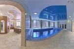 бассейн, гостиная